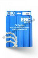 Set placi de frictiune ambreaj CK1170 STD ( Kit placi de frictiune ambreaj EBC )