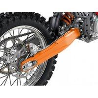 Protectie bascula KTM EXC 2012-2015 Orange