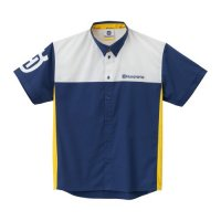 CAMASA HUSQVARNA TEAM SHIRT
