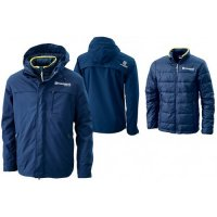 GEACA HUSQVARNA ALL WEATHER JACKET