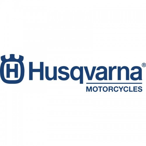 HUSQVARNA VAN STICKER