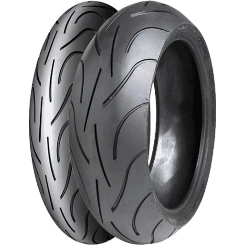 ANVELOPA MICHELIN  180/55-17 73W PILOT POWER 2CT TL M / C BACK