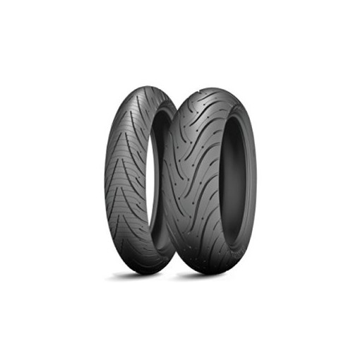 ANVELOPA MICHELIN 190/50-17 Pilot Road 3 73W TL M / C BACK