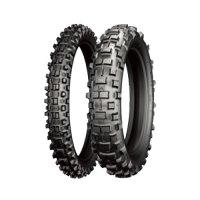 Anvelopa Michelin Enduro Competiton VI 120/90-18