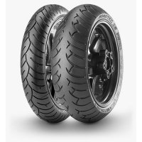 ANVELOPA METZELER 180/55-17 ROADTEC Z6 (C) 73W TL M / C REAR DOT 07/2012