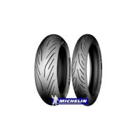ANVELOPA MICHELIN  120/60-17 PILOT POWER 3 55W TL M / C FRONT