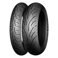 ANVELOPA MICHELIN  120-60/17 Pilot Road 4 55W TL M / C FRONT