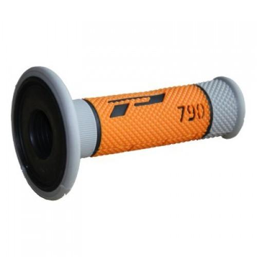 MANSOANE PRO GRIP 790 Orange-Grey