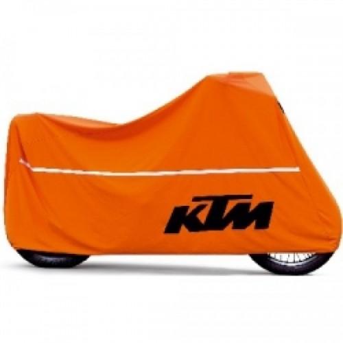 Husa Motor KTM
