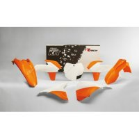 Kit Plastice KTM EXC 2014-2016 RaceTech Orange