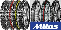 Enduro-Motocross TIRES