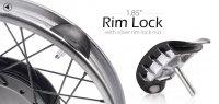 Rim Lock (Blocator roata)