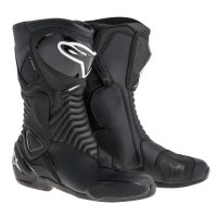 Cizme Alpinestars S-MX6 Black