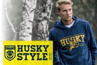 HUSKY STYLE