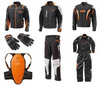 KTM PowerWear 2017