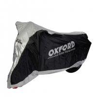 Huse Moto Oxford