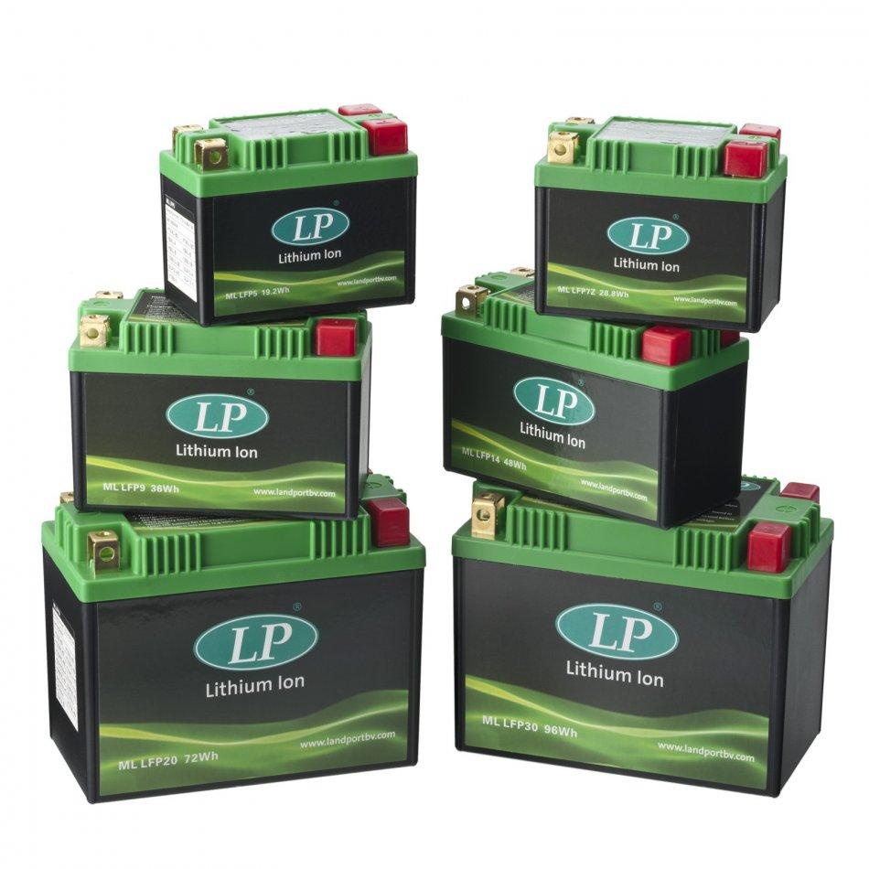 31611230005batterielithium