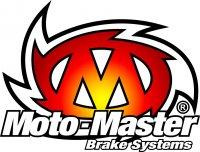 Importator autorizat in Romania pentru discurile si placutele de frana Moto-Master.\r\n\r\nVa livram din stoc la cele mai bune preturi discuri de frana si placute frana de la MotoMaster.
