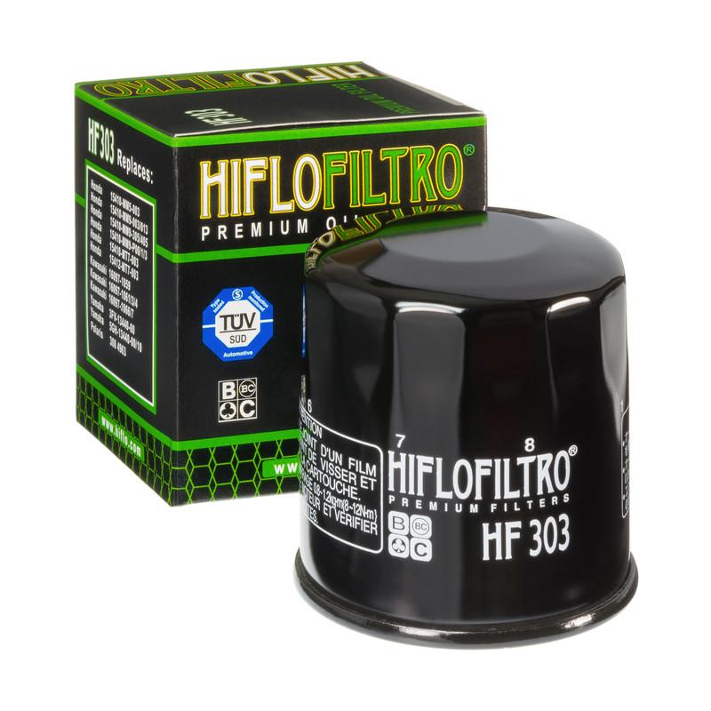 HF303 Oil Filter 20150219scr