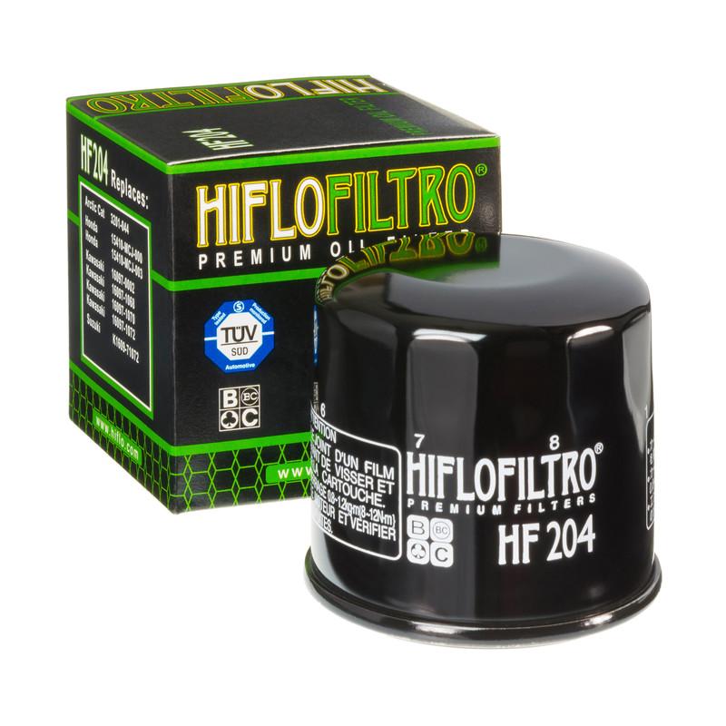 HF204 Oil Filter 20150219scr