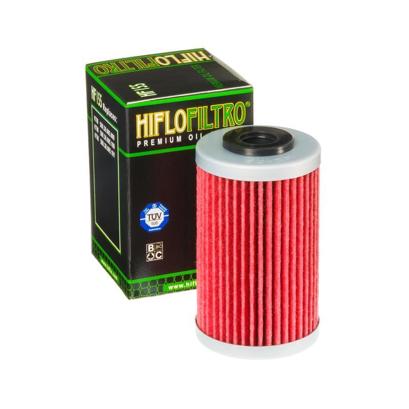 HF155 Oil Filter 20150226scr