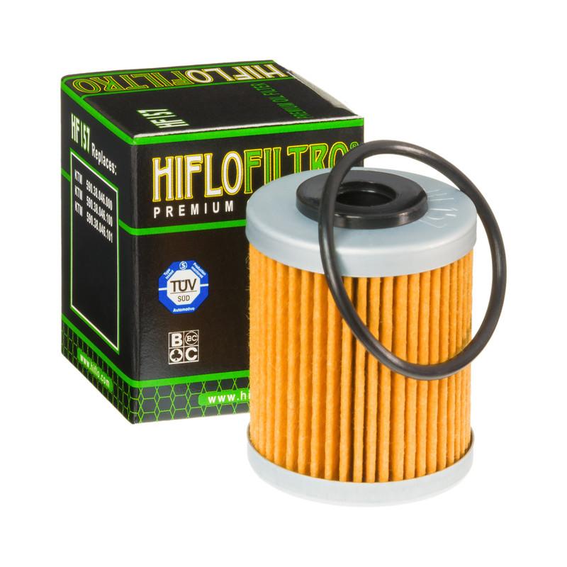 HF157 Oil Filter 20150226scr