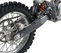 Protectie Bascula KTM 2012-2017 4MX Black