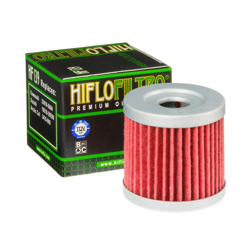 HF139 Oil Filter 20150226scr