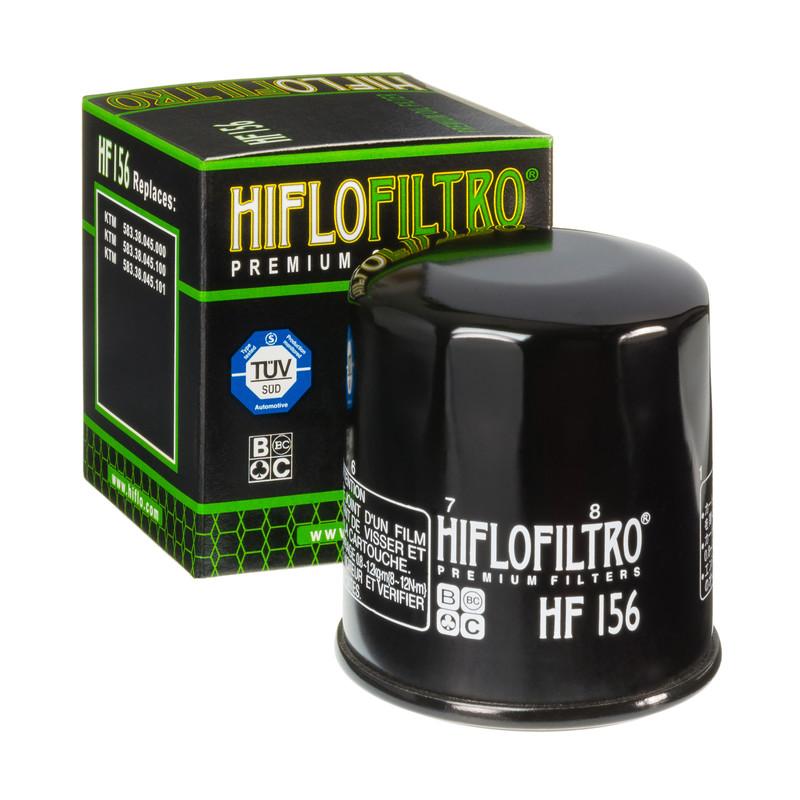 HF156 Oil Filter 20150219scr