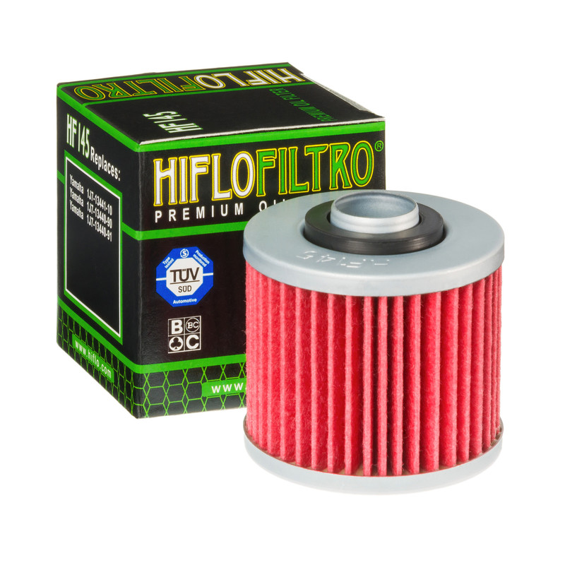 HF145 Oil Filter 20150226scr