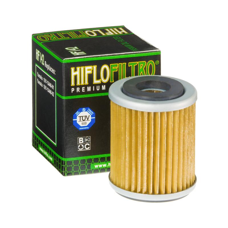 HF142 Oil Filter 20150226scr