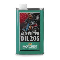 AIR FILTER OIL Motorex 206