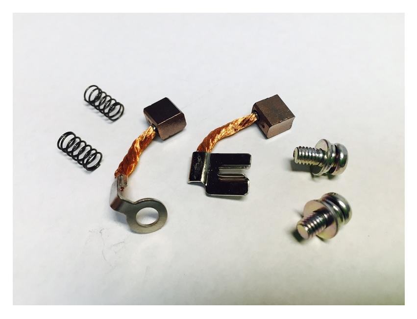 KTMElectricStarterBrush55140002144setcarbunielectromotorktm250300exc