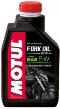Ulei furca Motul Fork Oil Expert 5W 1L
