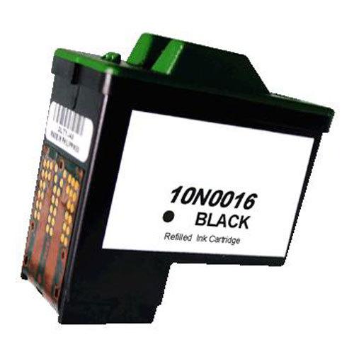 Cartus cerneala compatibil Lexmark 16 negru
