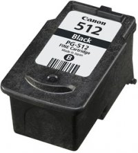 Cartuş compatibil Canon PG-512 black