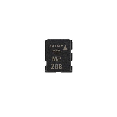 Card memorie Memory stick Micro M2 2GB Sony