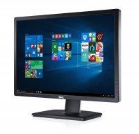 Monitor TFT LED Dell 24''  1920x1200 Black 3