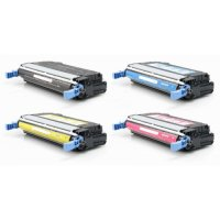 Tonere compatibile HP Color LaserJet 4700