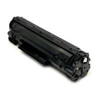 Toner compatibil  HP CE278A, CE285A, CB435A, CB436A / Canon CRG-728, 725, 713, 712 pentru HP P 1005 1006 1505 1560 1566 1606  M11xx 12xx MF44xx 45xx, Canon LBP 6000 6200 30xx 31xx 3250, 2500p