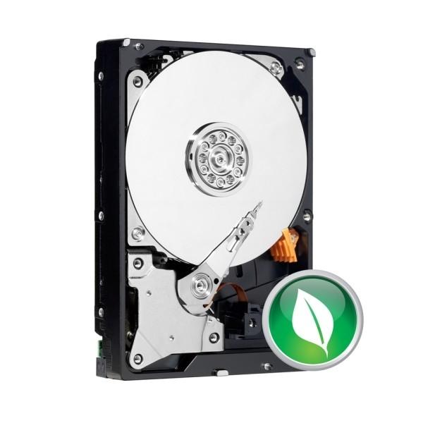 HDD Western Digital Caviar Green 2TB 5400rpm 64MB SATA3 (WD20EZRX)