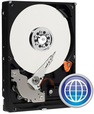 HDD WD Caviar Blue 250GB 7200rpm 16MB SATA3 (WD2500AAKX)
