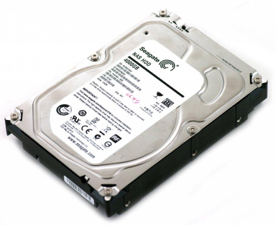 HDD 2TB 5900 64M S-ATA3  NAS SEAGATE (ST2000VN000)