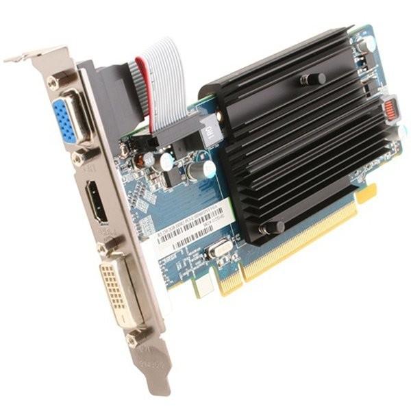 VGA SAPPHIRE PCI-E 3.0 R5 230 2GB DDR3 64B *BULK* (11233-02-10G)
