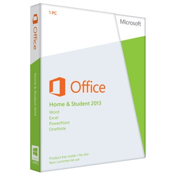Microsoft Office 2013 Home & Student RO (79G-03734)