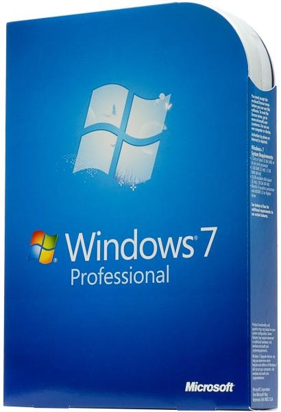 Windows 7 Professional SP1 64 bit RO OEM (FQC-08699)
