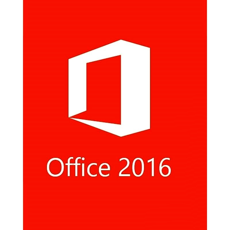 Microsoft Office 2016 Home and Business EN (T5D-02374)