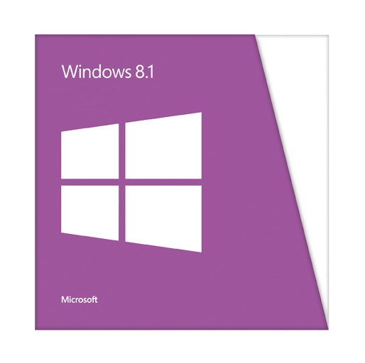 Windows 8.1 64 bit RO OEM (WN7-00606)