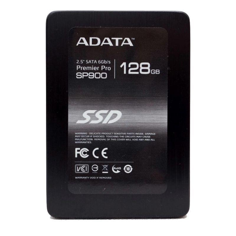 SSD ADATA Premier Pro SP900 120GB, SATA 3 (ASP900S3-128GM-C)