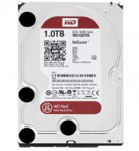 HDD 1TB RED  64MB S-ATA3  1EFRX  WD (WD10EFRX )